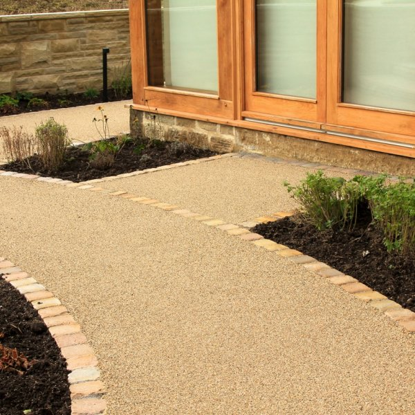Resin Driveways in Somerset