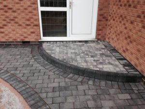 Block Paving In Derbyshire