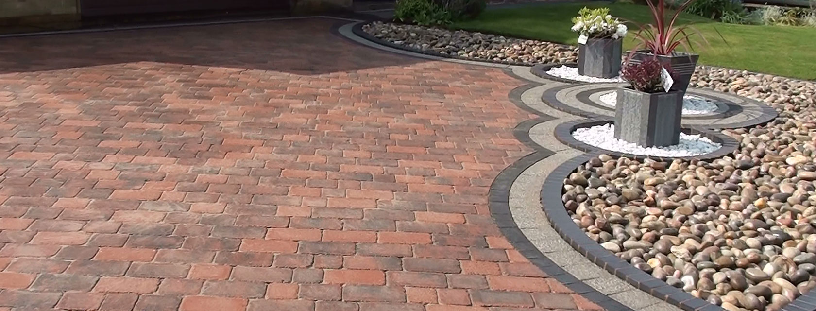 Block Paving | Block Paved Driveways | Costs & Quotes