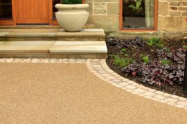 Resin Driveways In Cumbria
