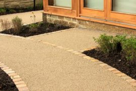 Resin Driveways In Worcestershire