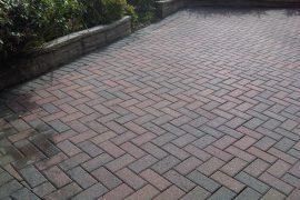 Block Paved Driveways In Northamptonshire